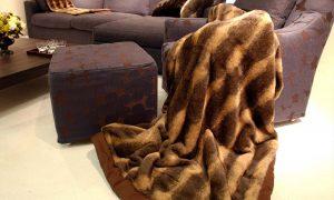 Kanecaron Fibre in the home 2